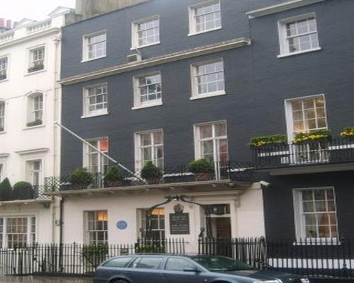 50 Berkeley Square