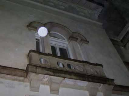 Beechworth Lunatic Asylum Orb Photo