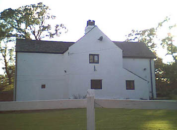 Chingle Hall