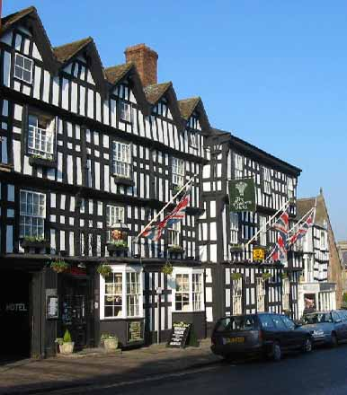 shropshire ghost stories