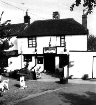 The Shipwrights Arms